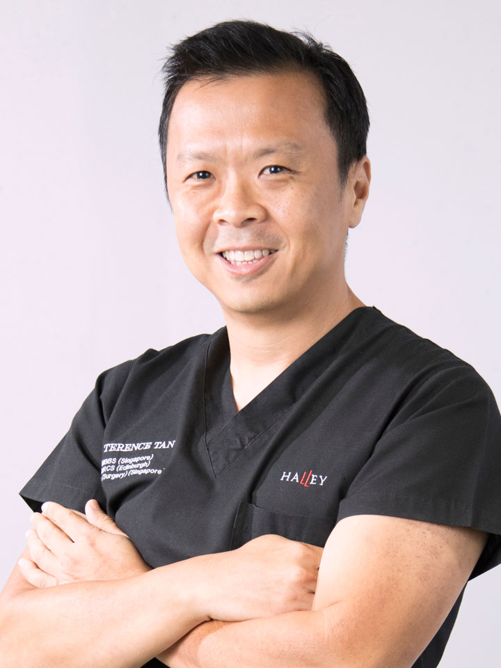 Our Doctor - Halley Body Slimming Clinic