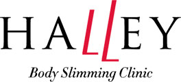 Halley Body Slimming Clinic Logo